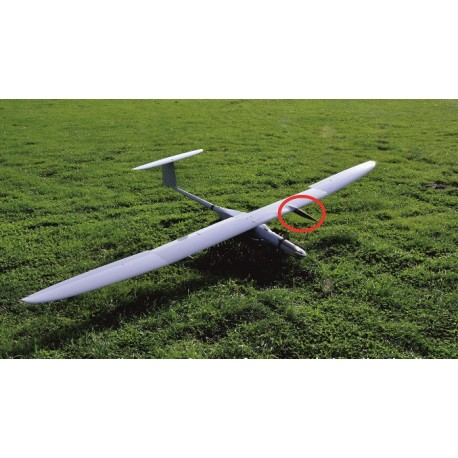 Microflow AVISA UAV Based Target Acquisition