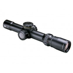 March Tactical 1-10 x 24 Scope