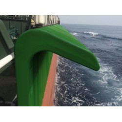 ABaC Anti-Boarding and Climbing System