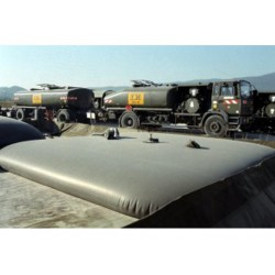 Simtech Flexible Storage Tanks type PST