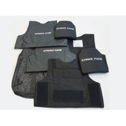 MSS Defence Guardian4 Anti-Ballistic Vest Package
