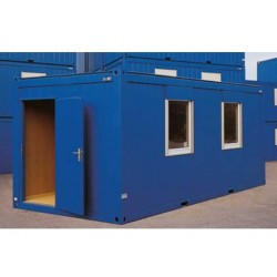 Accomodation container 20ft