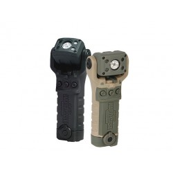 Energizer BRAVO Swivel LED Flashlight