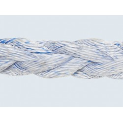 "Mooring line - ""LeoMix"" High Strength Polypropylene/polyester (85:15)"