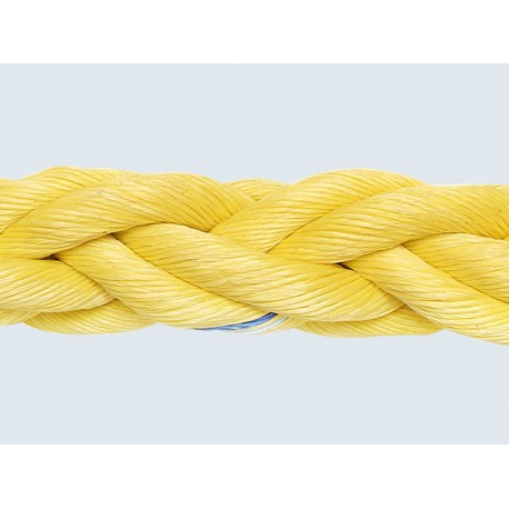"Mooring line - ""LeoTec"" High Strength Polypropylene"