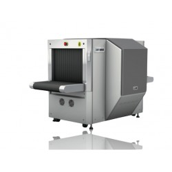 EI-6550DV Multi-energy X-ray Security Inspection Equipment