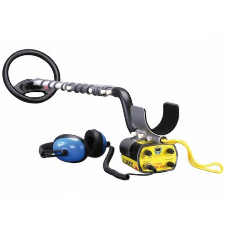 Garrett SEA HUNTER Mark II™ metal detector