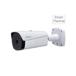 Dahua Thermal Network Bullet Camera