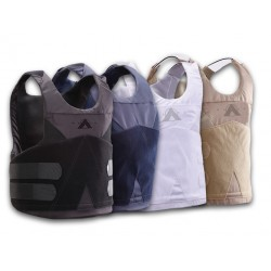 Point Blank Concealable Elite Body Armor