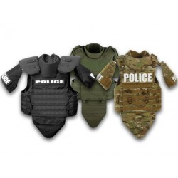 Point Blank RAM-1 Tactical Body Armor