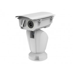 Dahua Hybrid Network PTZ Camera