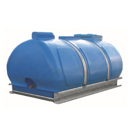 POLY BM - Water Storage
