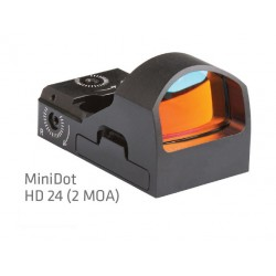 Delta Optical MiniDot HD 24 (2 MOA)