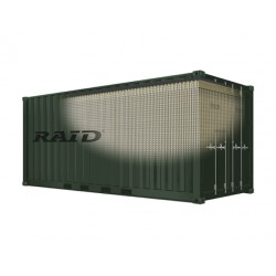 HESCO® - RAID™ - Defensive Barriers