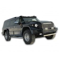 Armoured Personnel Carrier - VEPER-7