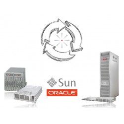 ICT Lifecycle Services - SUN / ORACLE systems