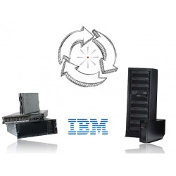 ICT Lifecycle Services - IBM systems