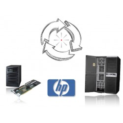 ICT Lifecycle Services - HP Systems