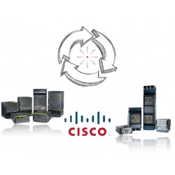 ICT Lifecycle Services -  CISCO systems