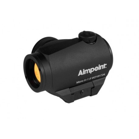 Aimpoint Micro H-1 Red Dot