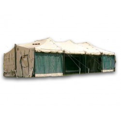 Modular General Purpose Tent System (MGPTS)