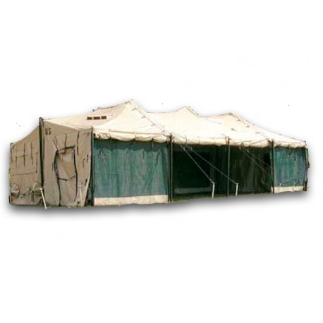 Modular General Purpose Tent System (MGPTS)  sc 1 st  MSS Defence & Modular General Purpose Tent System | MGPTS | Military | MSS Defence