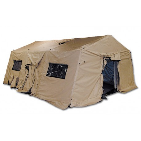Rapid Deployable System™ - Military tent