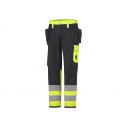Helly Hansen - ABERDEEN - Construction Pants CL 1