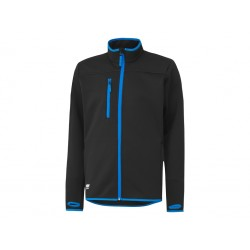 Helly Hansen - SEATTLE POW - stretch FZ shirt