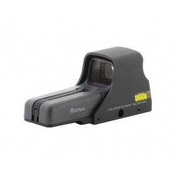 EOTech 512.A651 Tactical Red Dot
