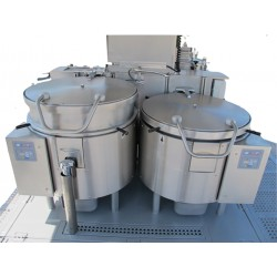SERT - Catering - Platform Field Kitchen - CRP 1000