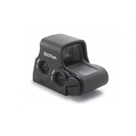 EOTech XPS3-0 Red Dot