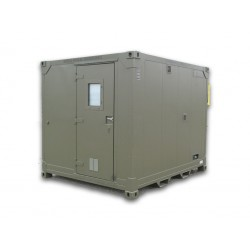 SERT - Sanitation - Hygiene Container CH 50