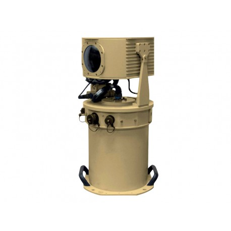 Spynel-C Panoramic Thermal Camera