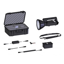 Peak Beam Systems - Standard Searchlight Package