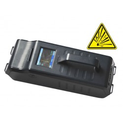 Explosive Tracer - Handheld Trace Detector
