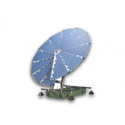 REMULES - All-in-one Carbon Fiber Solar System