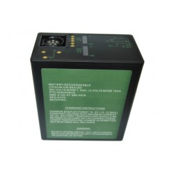 PTO-2590 SMBUS - Lithium-ion rechargeable waterproof battery