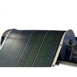 ROLLARRAY - Roll-Deployed PV Array