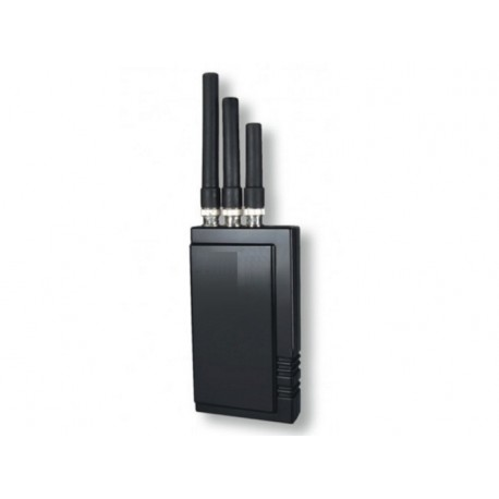 Portable Cellular Phone Jammer