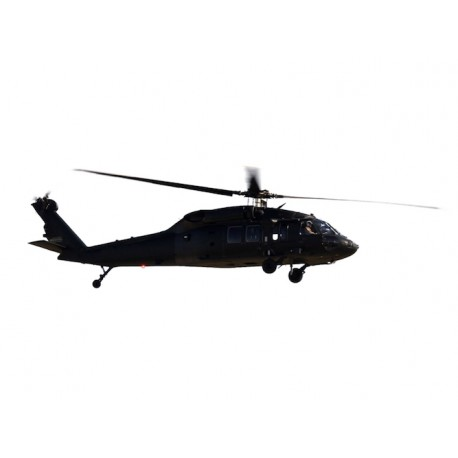 Black Hawk S-70i - Helicopter