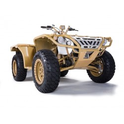 Defenture - WRd-1 Tactical Army Diesel Quad Bike
