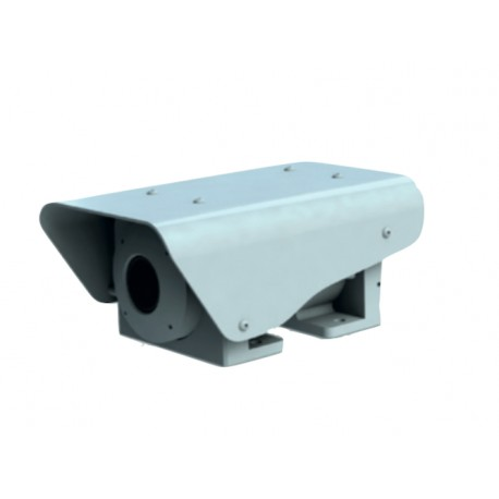MS MINI 35 Portable Thermal Imaging System for Surveillence