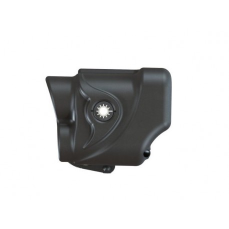 LASER RANGE FINDER OPTIX 905-500 COMPACT
