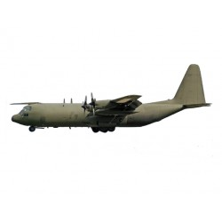 C130-K Hercules Transport Aircraft