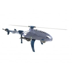 High Eye - HEF 30 Unmanned Helicopter