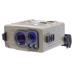 Newcon Optik - Anti Sniper Detector LAS-1000