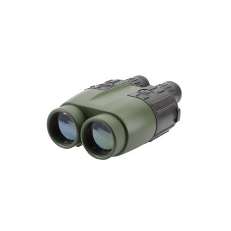 Newcon Optik - Laser Range Finder Binocular LRB 6000CI