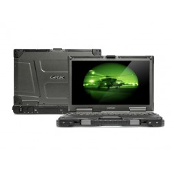 GETAC - rugged notebook