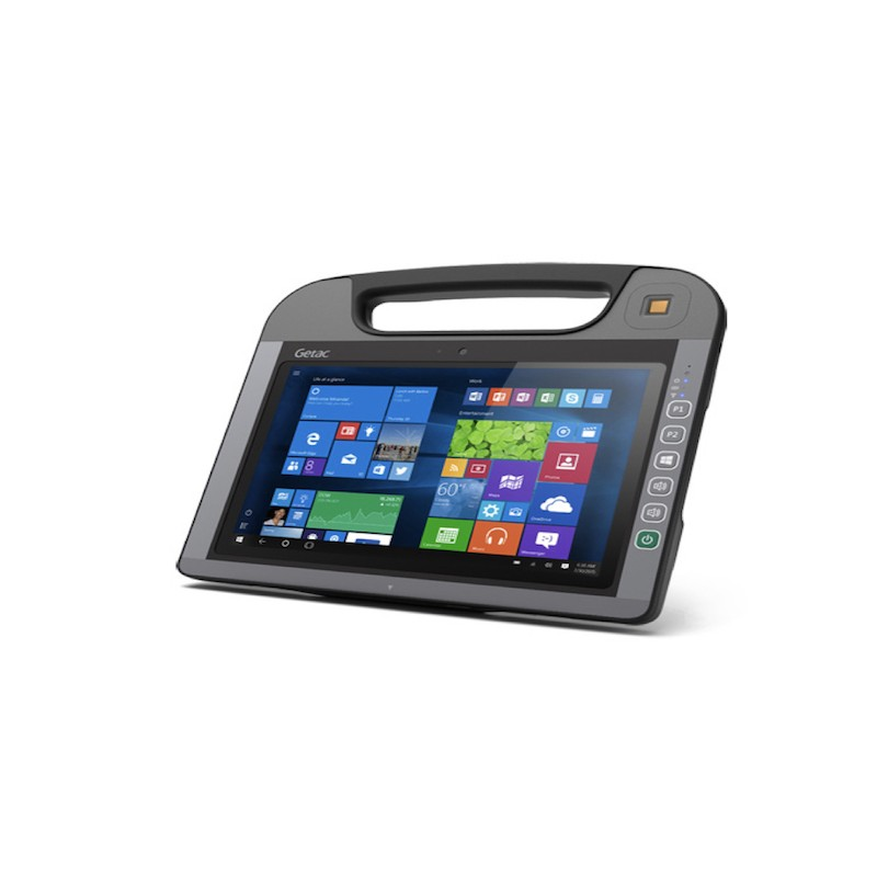 Getac Rugged Tablet Military Technology Mss Defence